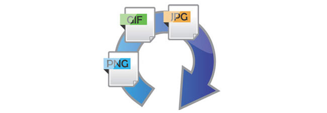 Gif and PNG Files are not for printing.