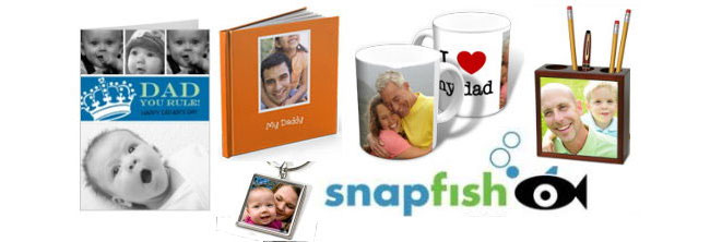 Snapfish Photo Print Examples