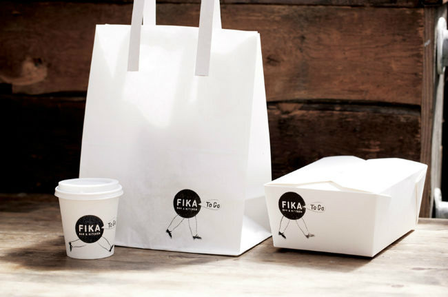 fika packaging