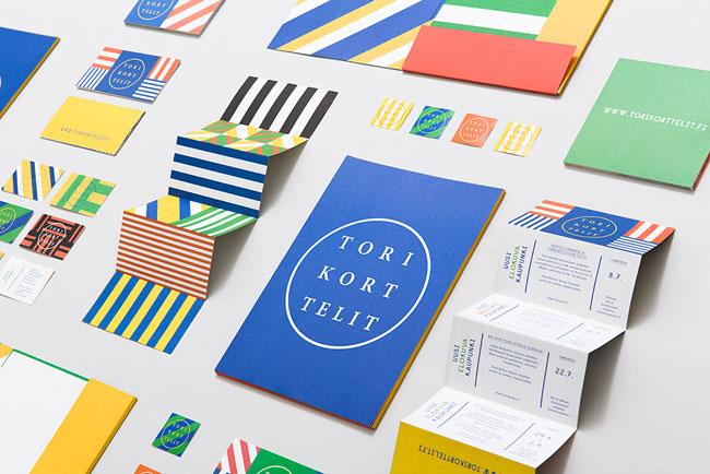 Brochure design ideas Tori Kort Telit