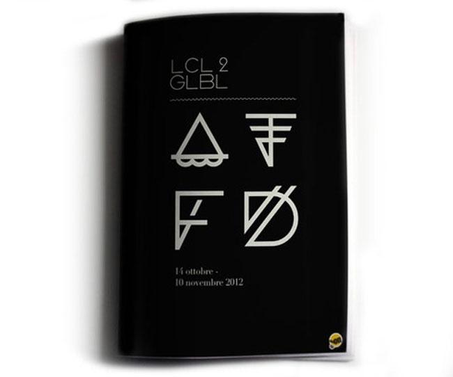 Brochure design ideas LCL Global