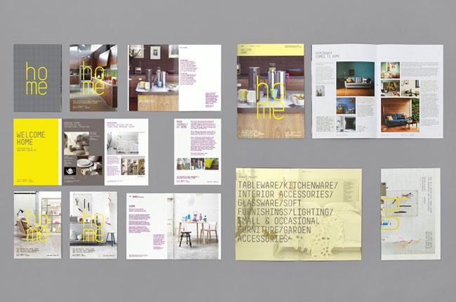 Brochure design ideas Home