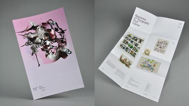 Brochure design ideas  Artful Dodger