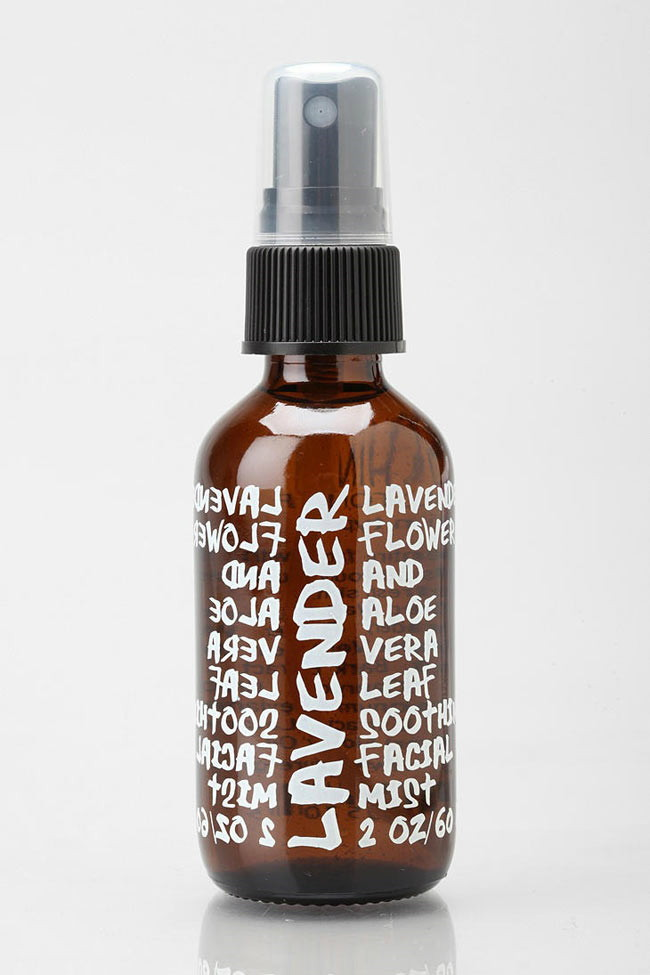 Nature Girl Lavender Mist by Urban Outfitters
