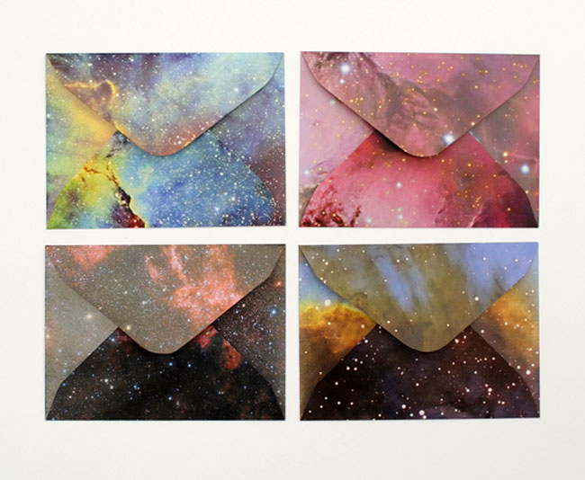 Good design Galaxy Envelopes