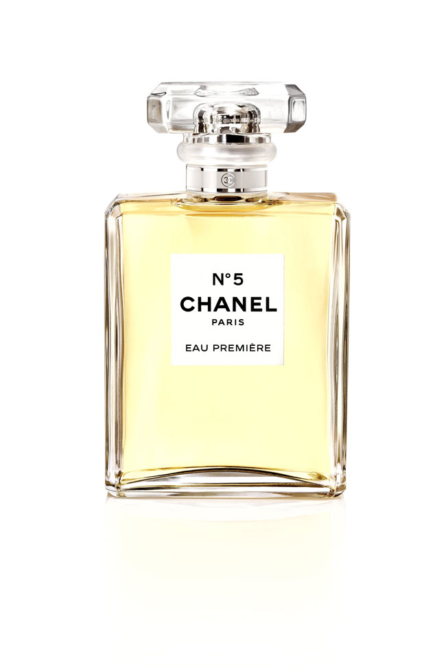 Good design Chanel No. 5 perfume