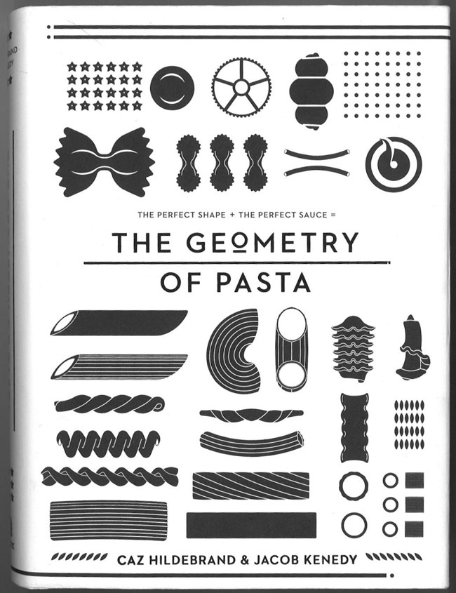 Good design Geometry of Pasta