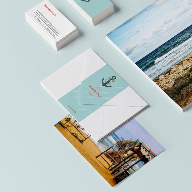Travel postcards Wandering Tv Amrit Pal Singh