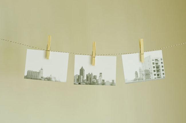 Travel postcards Paper Goods Cards
