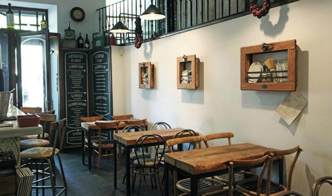suculent restaurant