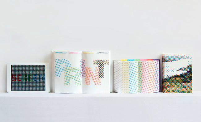 Analog Digital by Evelin Kasikov