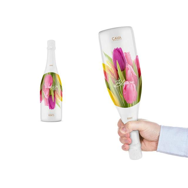 Cava sparkling wine