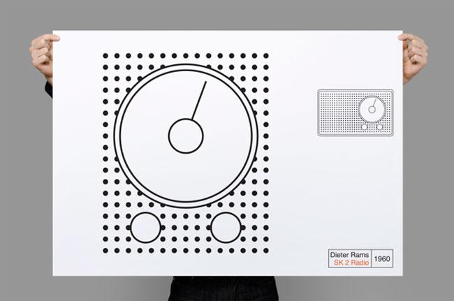 Good design is unobtrusive Marcin Szmidt
