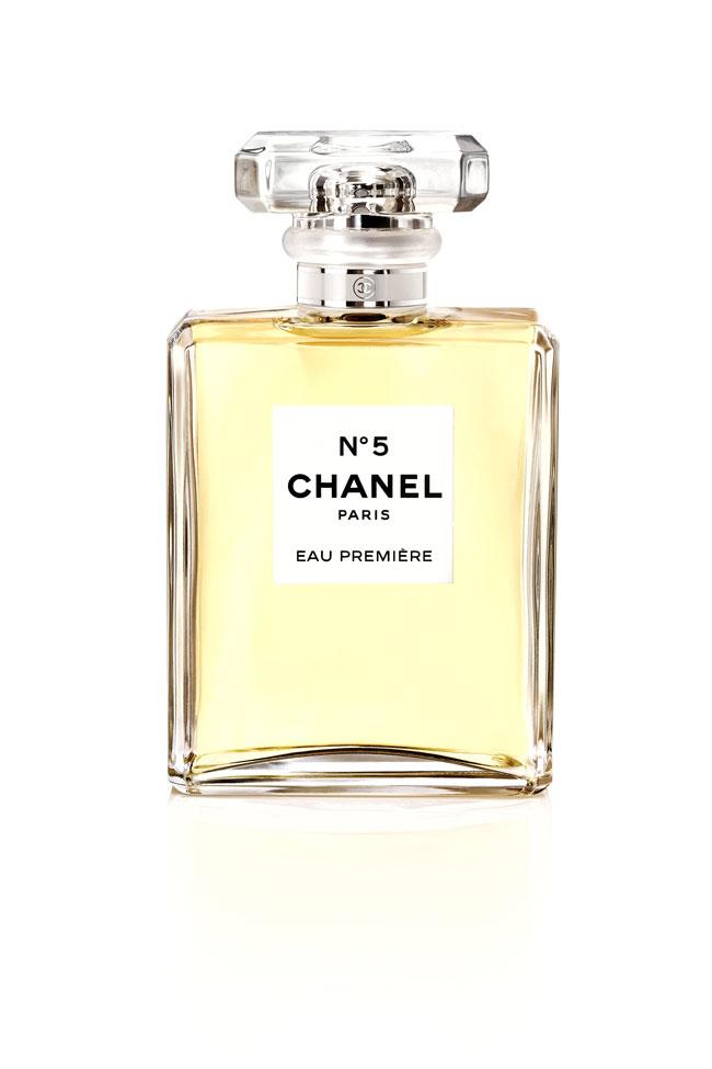 Good design Chanel No. 5 perfume