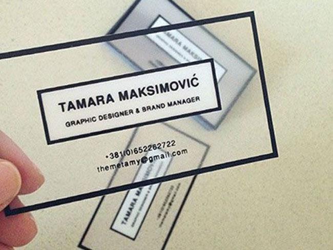 Good design Tamara Maksimovic