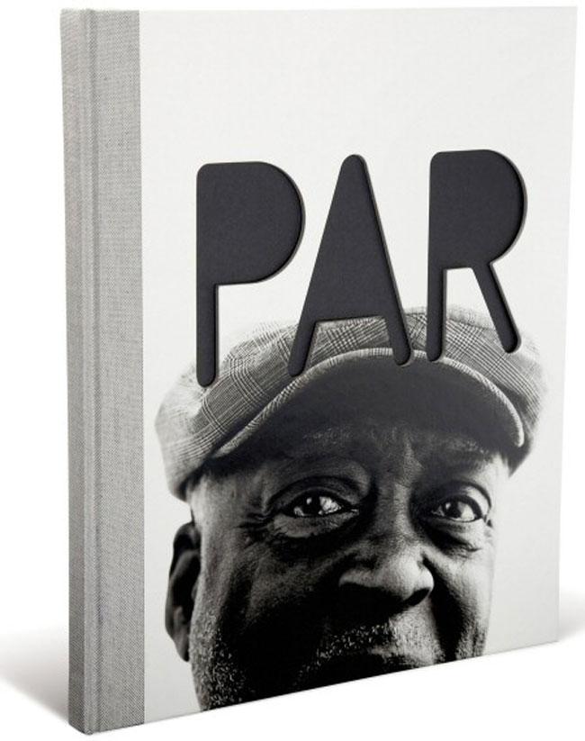 Good design PAR book cover