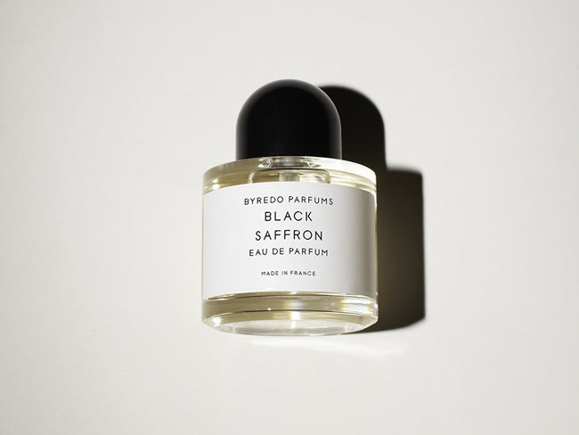 Good design Byredo Parfums