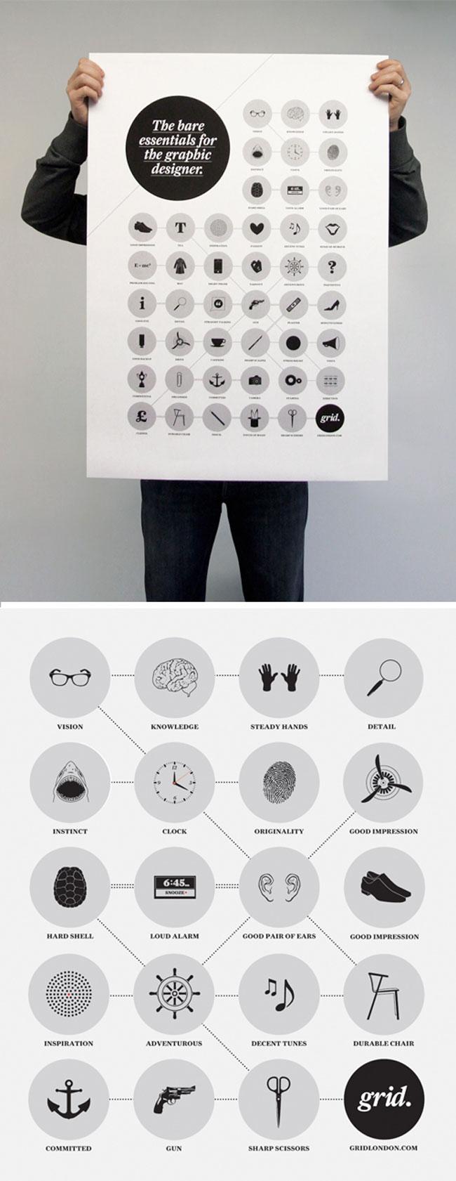 Good design Bare Essentials for the Graphic Designer