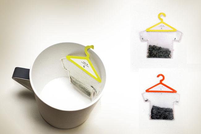Good design Hanger Tea