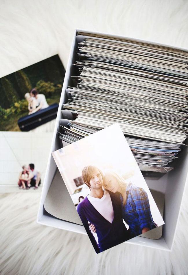 Digital printing example photos
