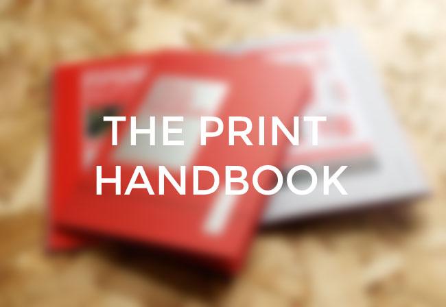 Print design news Print Handbook
